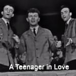 แปลเพลง A Teenager in Love