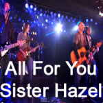 All For You – Sister Hazel