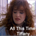 All This Time – Tiffany