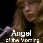 แปลเพลง Angel of the Morning