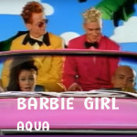 Barbie Girl – Aqua