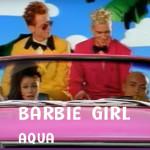 แปลเพลง Barbie Girl